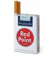 CIGARRILLO RED POINT